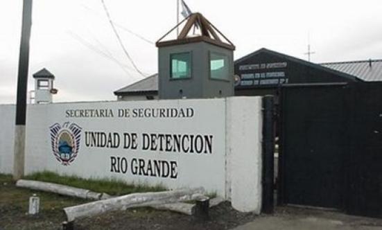 Los reos fugaron antes de medianoche de la Unidad de Detención de Río Grande.