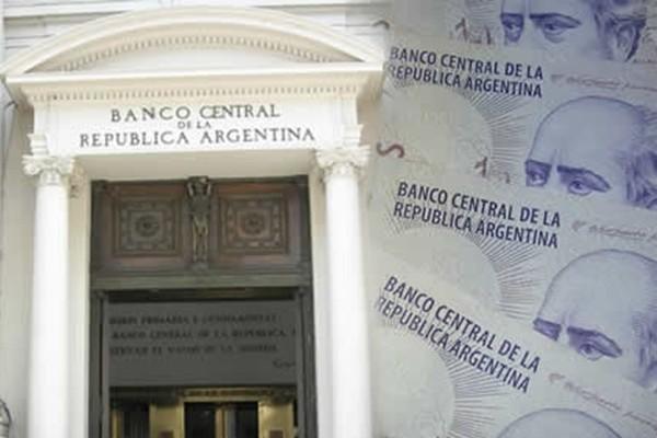 BCRA Pesos
