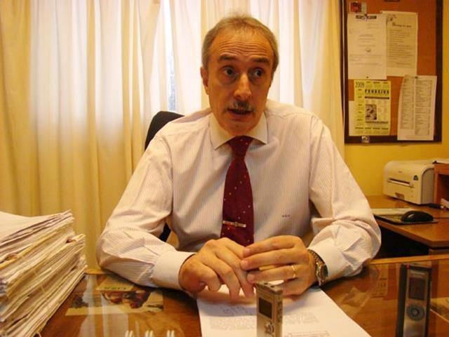 Dr. Héctor Daniel Ochoa