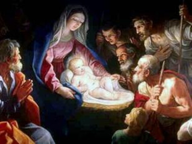 de686f162f1 La Navidad se asocia con los pesebres