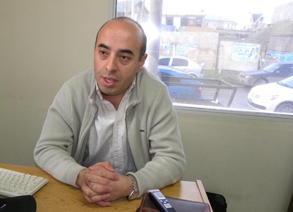 Octavio Simon
