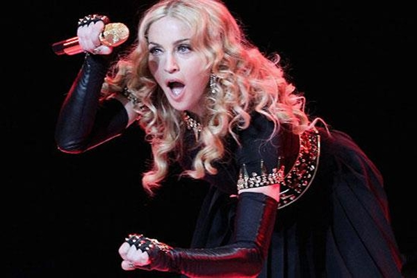 Madonna Arg