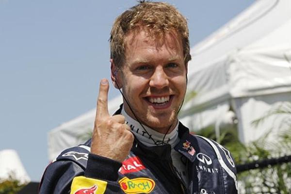 Vettel Can