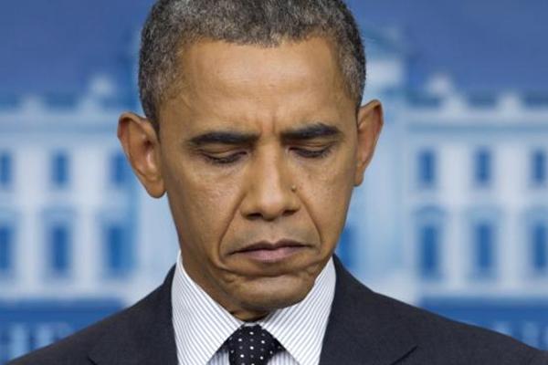 Obama preoc