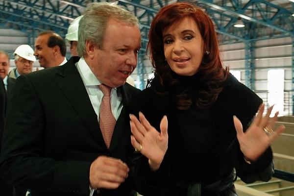 Peralta CFK_
