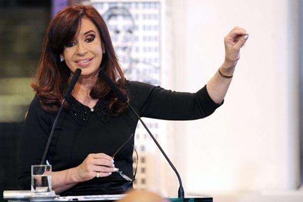 CFK aumentos