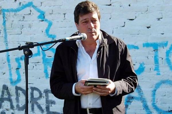 """Polémica en las redes por un tweet en el que Mariotto compara a Jesús con un """"compañero desaparecido"""""""