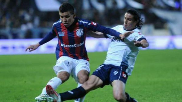 Quilmes_San Lorenzo