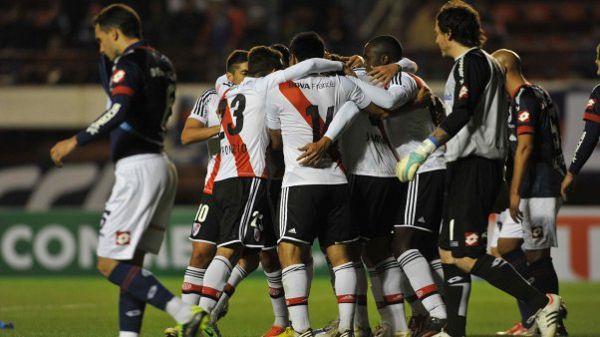 River_Sudamericana