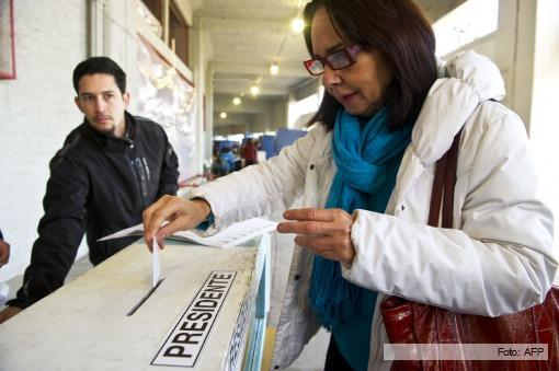 elecciones chile