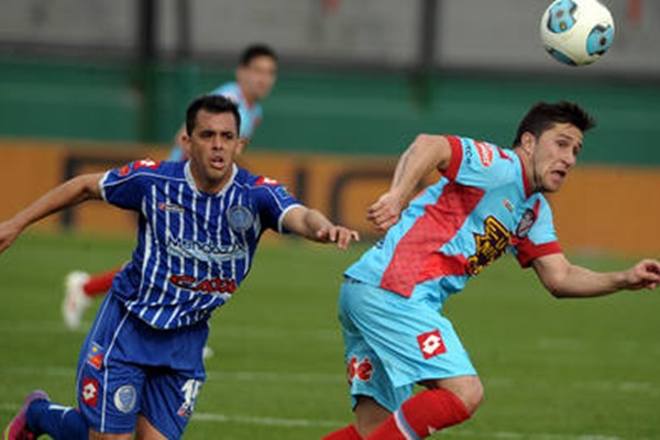 Arsenal Godoy Cruz