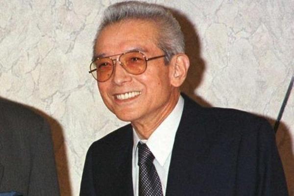 Hiroshi Yamauchi (Tèlam)