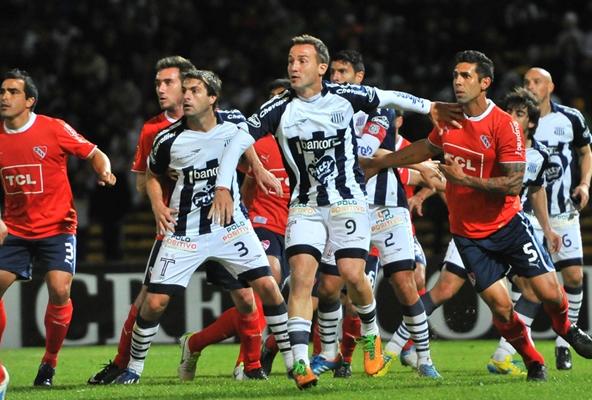 Independiente Talleres B13