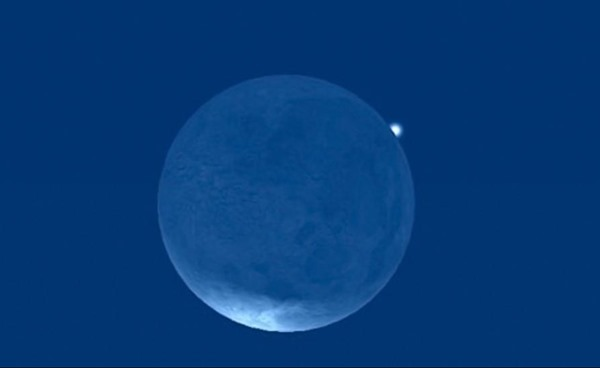 Luna_Venus