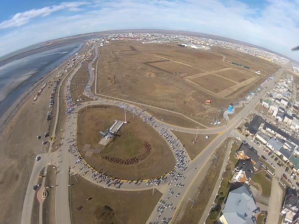 Foto: Aeroclub Río Grnde