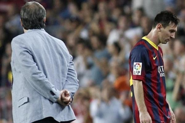 Messi Martino