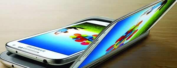 Galaxy S4 Mini, de Samsung