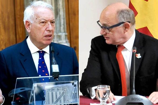 Timerman Margallo
