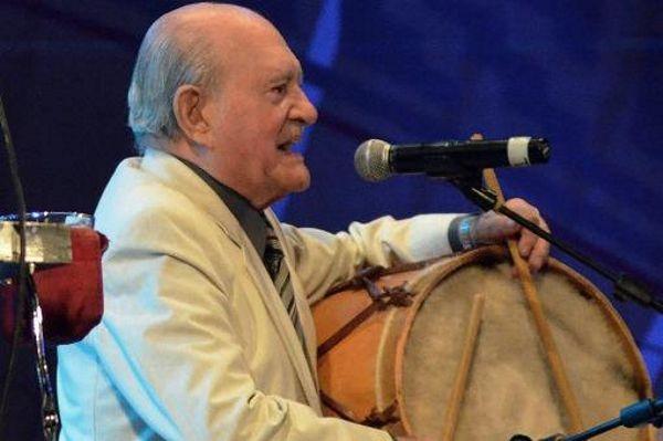 """Víctor Manuel """"Vitillo"""" Abalos (foto Telam)"""