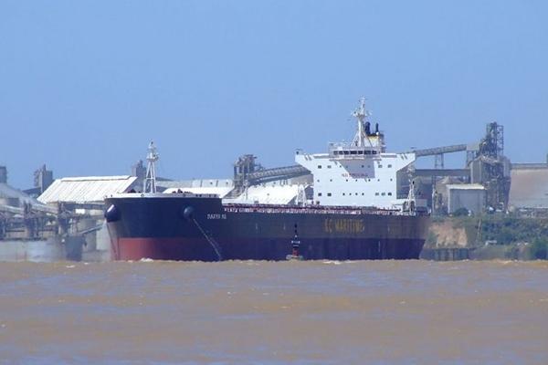 puerto granos