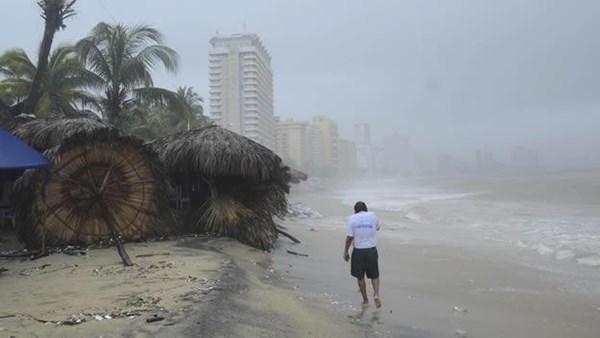 tormentas Acapulco
