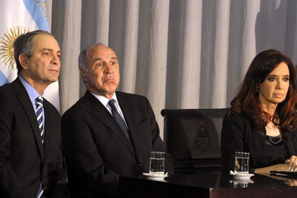 Alak Lorenzetti CFK