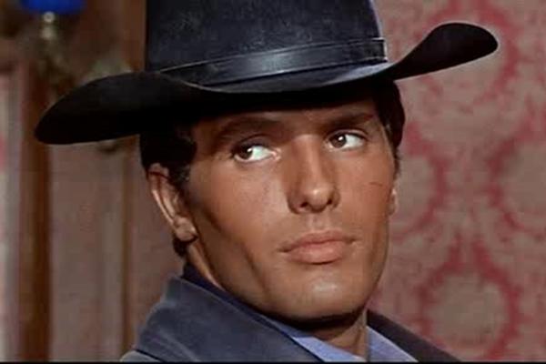 Man from Nowhere - Arizona Colt .1966 244