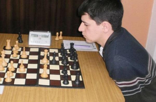 Torres ajedrez