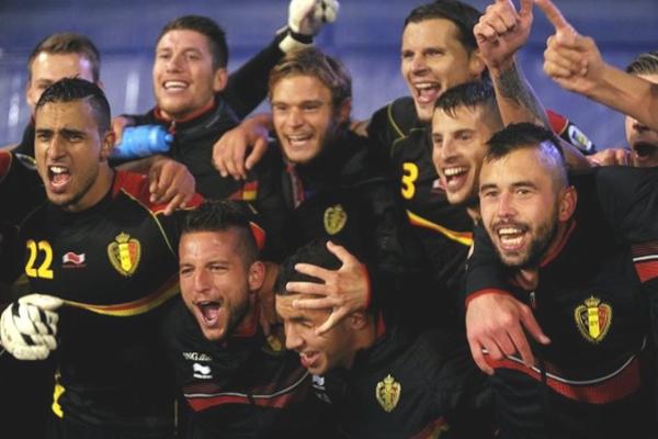 belgica 13