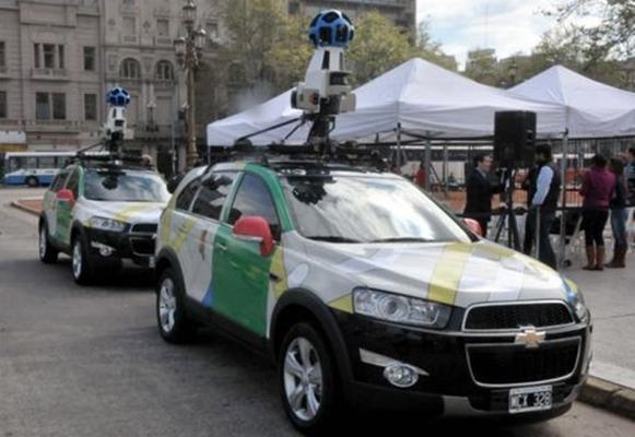 google autos