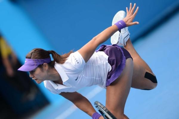 Tenis_Na Li