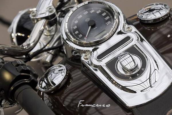 Francisco Harley 1