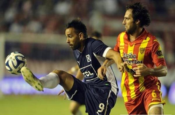 Independiente Boca Unidos 14