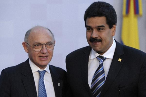 Maduro Tim
