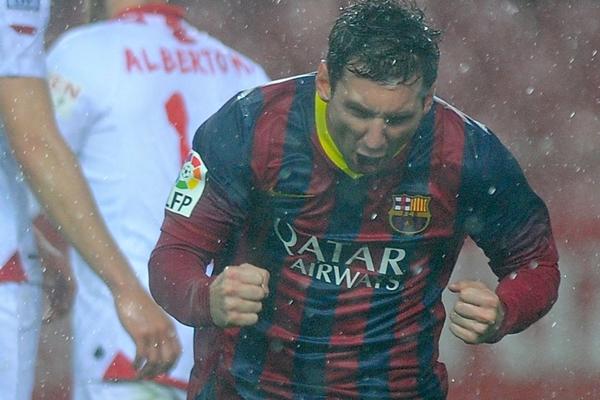 Messi gol 14