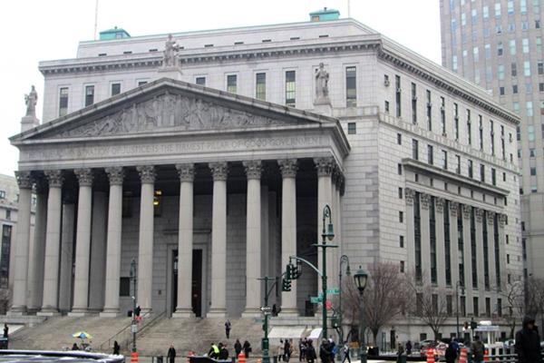 New York Corte