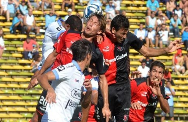 Newells Belgrano 14