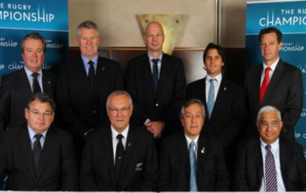 Sanzar Super Rugby