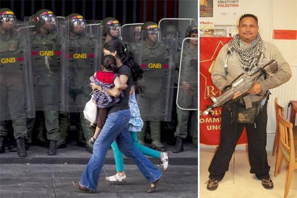 Venezuela Tupamaros