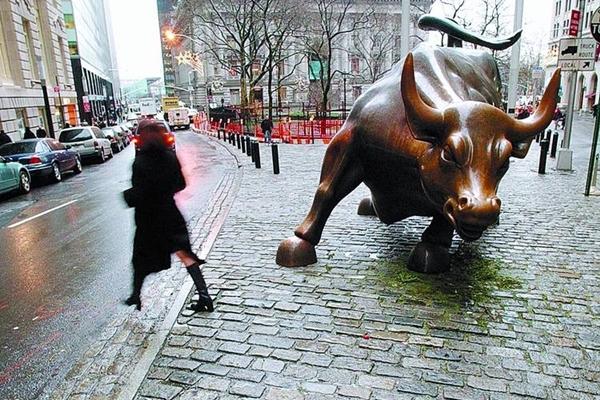 Wall Street. Además del trader argentino, tres operadores del Deutsche en la plaza de Nueva York fueron desvinculados.
