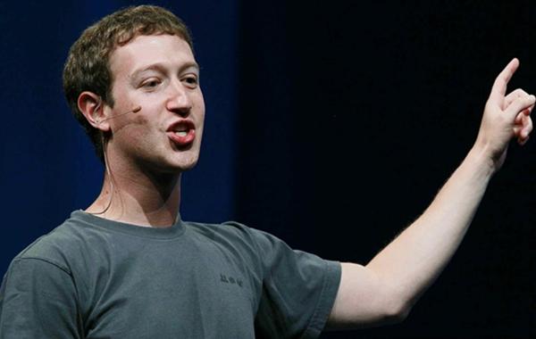 zuckerberg mark