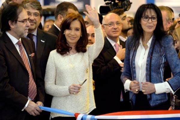 CFK Paris Salon 1