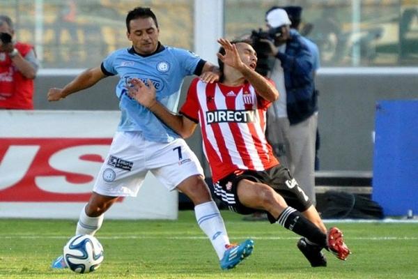 Estudiantes Belgrano 14