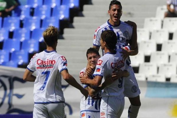 Godoy Cruz 14