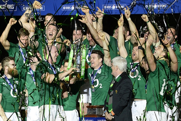 Irlanda 6 Nac 14