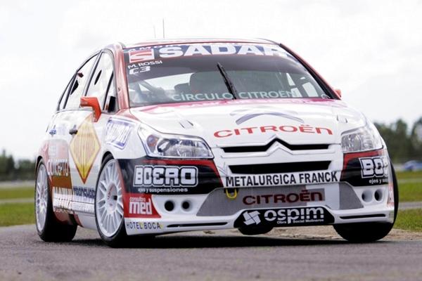 Rossi M TN 14