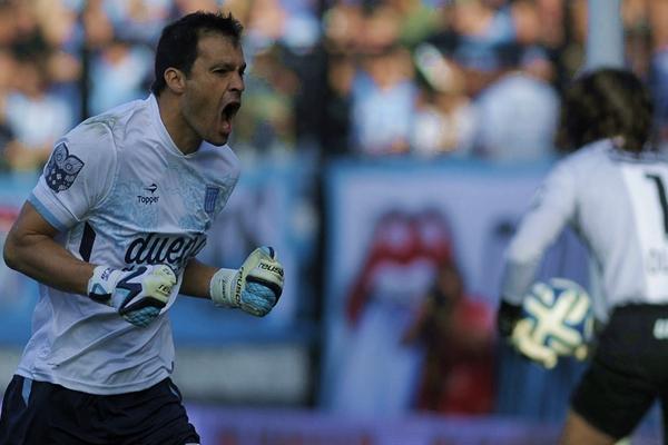 Saja Racing Belgrano 14