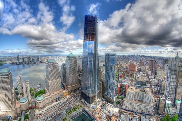 Torre 1 WTC