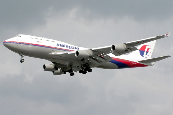 avion malasia