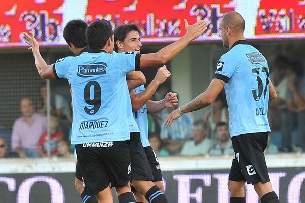 belgrano gol Rafaela 14